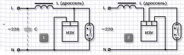 Jak Podłączyć Lampę Sodową Do Sieci Lampa Sodowa